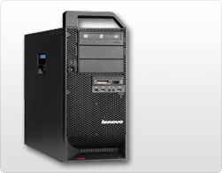 Lenovo ThinkStation D20